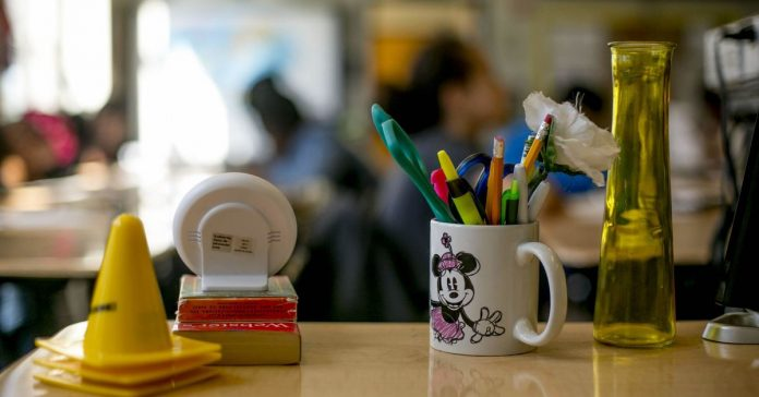 Child care, federal funding top education agenda in Lansing