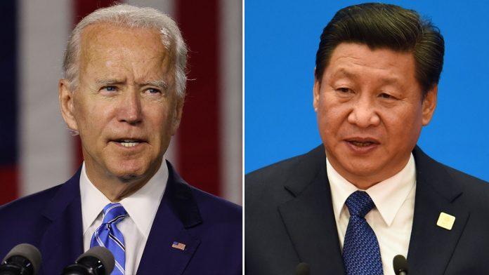 China toying with Biden administration at every turn