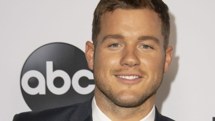 Colton Underwood calls out 'inappropriate' questions about his sex life from fans: 'I'm respecting myself'
