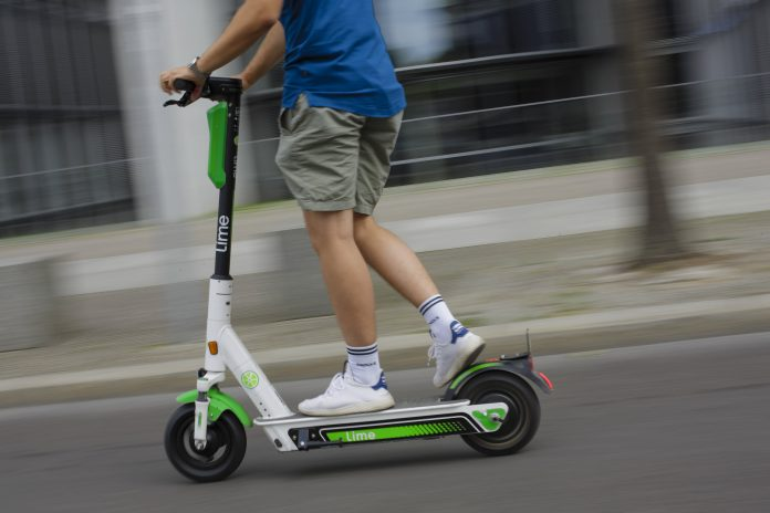 Electric scooter rentals to launch in London on June 7