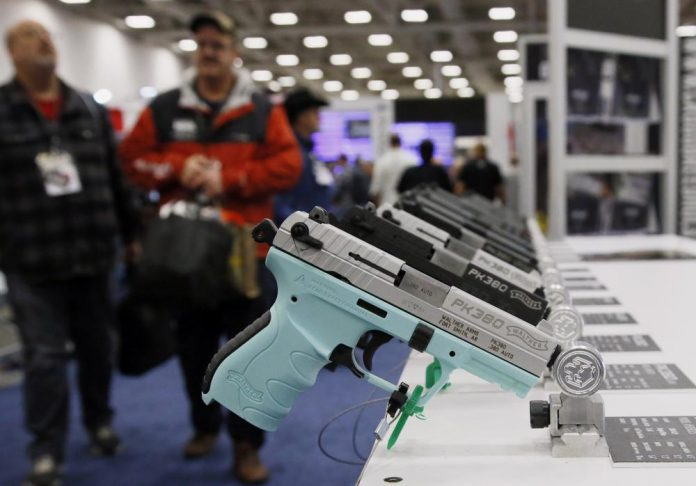 Fast-growing gun group launches concealed carry super PAC
