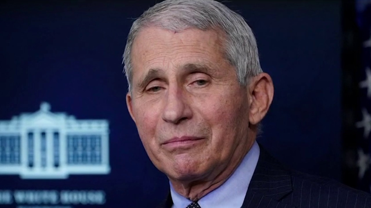 Fauci says US is in 'bottom of the sixth' in COVID-19 timeline