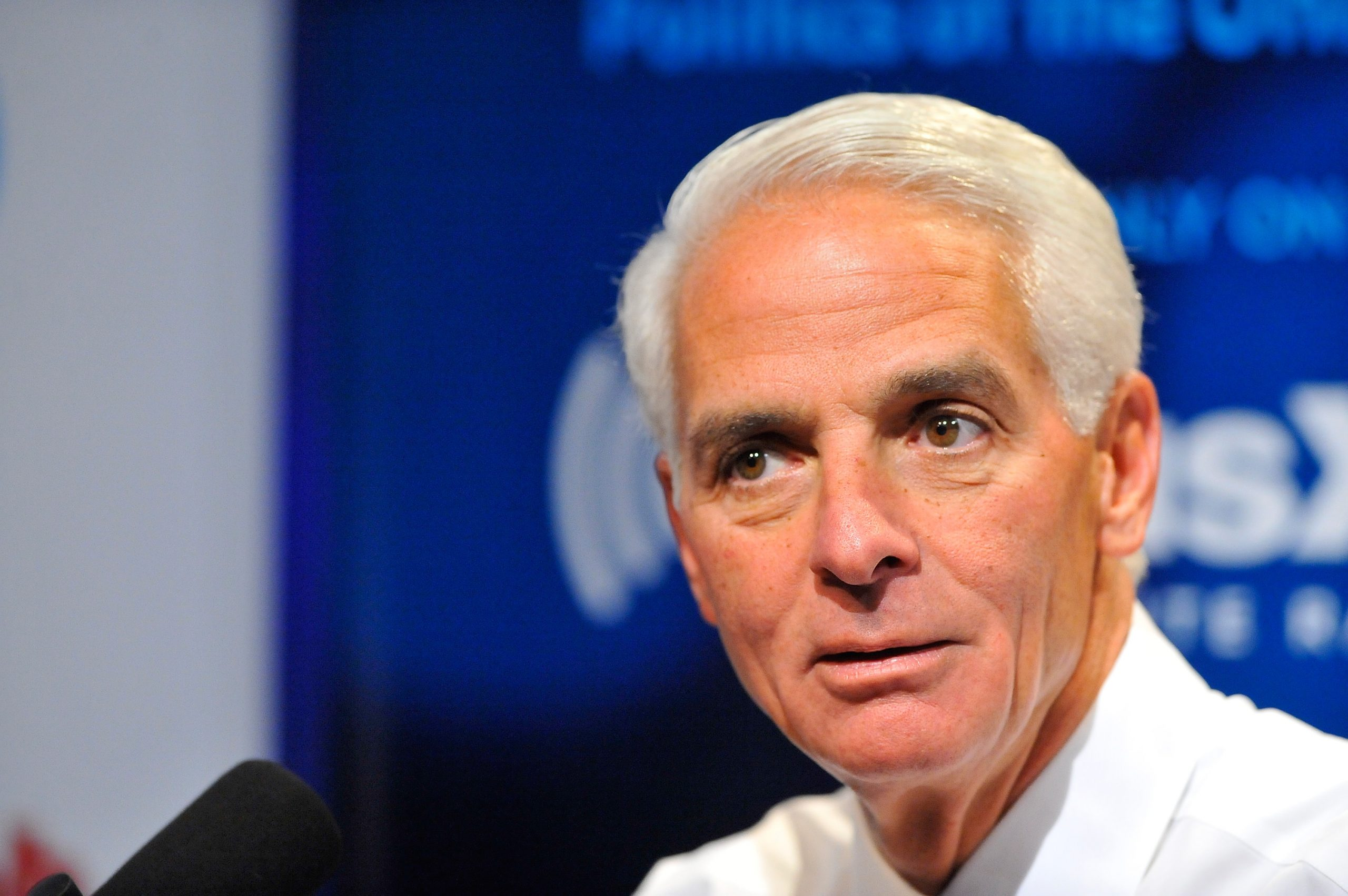 Florida's Crist making third run for governor, second as Democrat