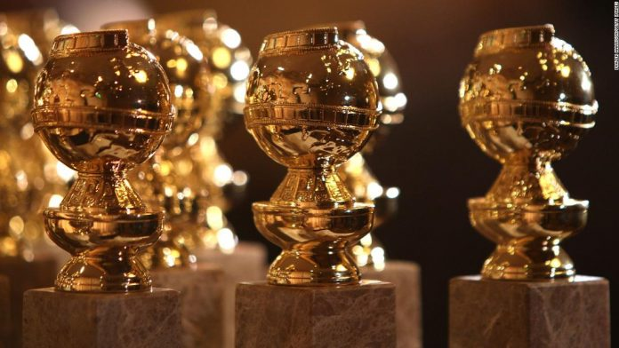 Golden Globes controversy: Live updates