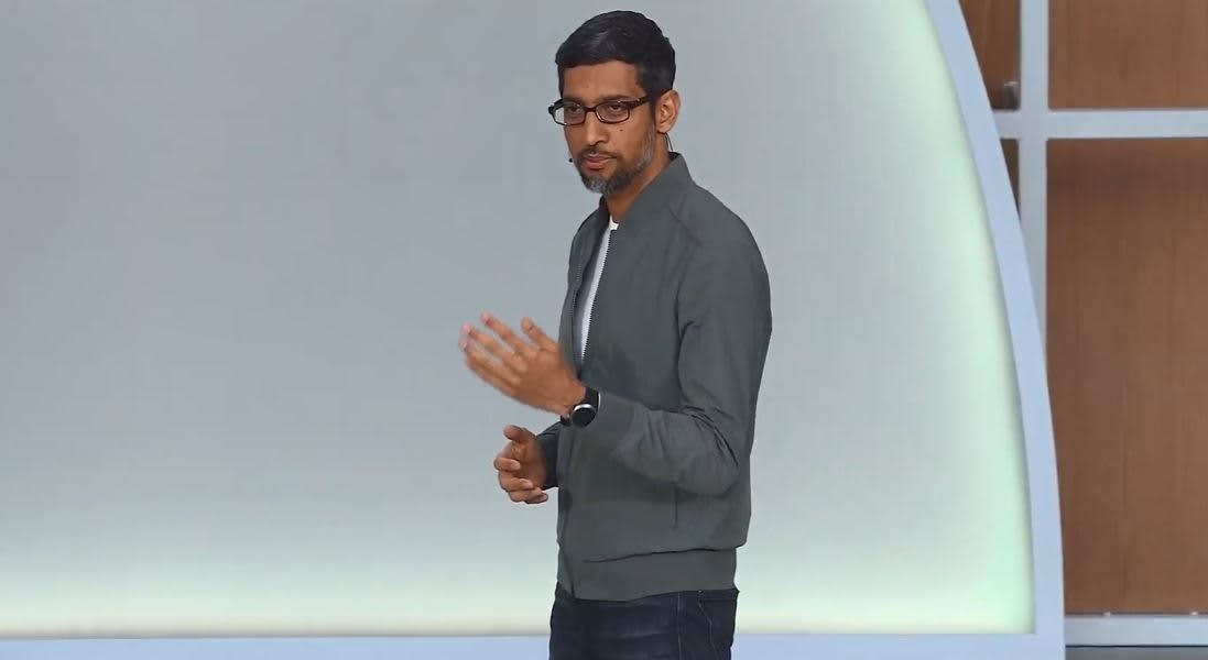 Google relaxes remote work plan, will let 20% of employees telecommute