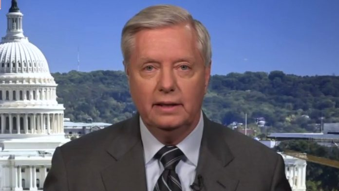 Graham blasts Biden official's remark on pipeline attack and electric cars: 'Dumbest thing in the world'