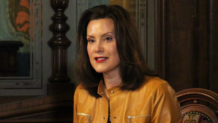 Gretchen Whitmer's Florida trip: company that flew governor not authorized for charter flights, FAA says