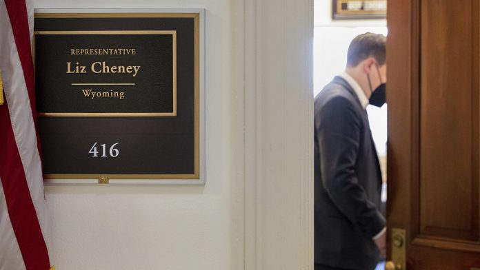 House GOP Conference likely to remove Cheney but may not install Stefanik right away