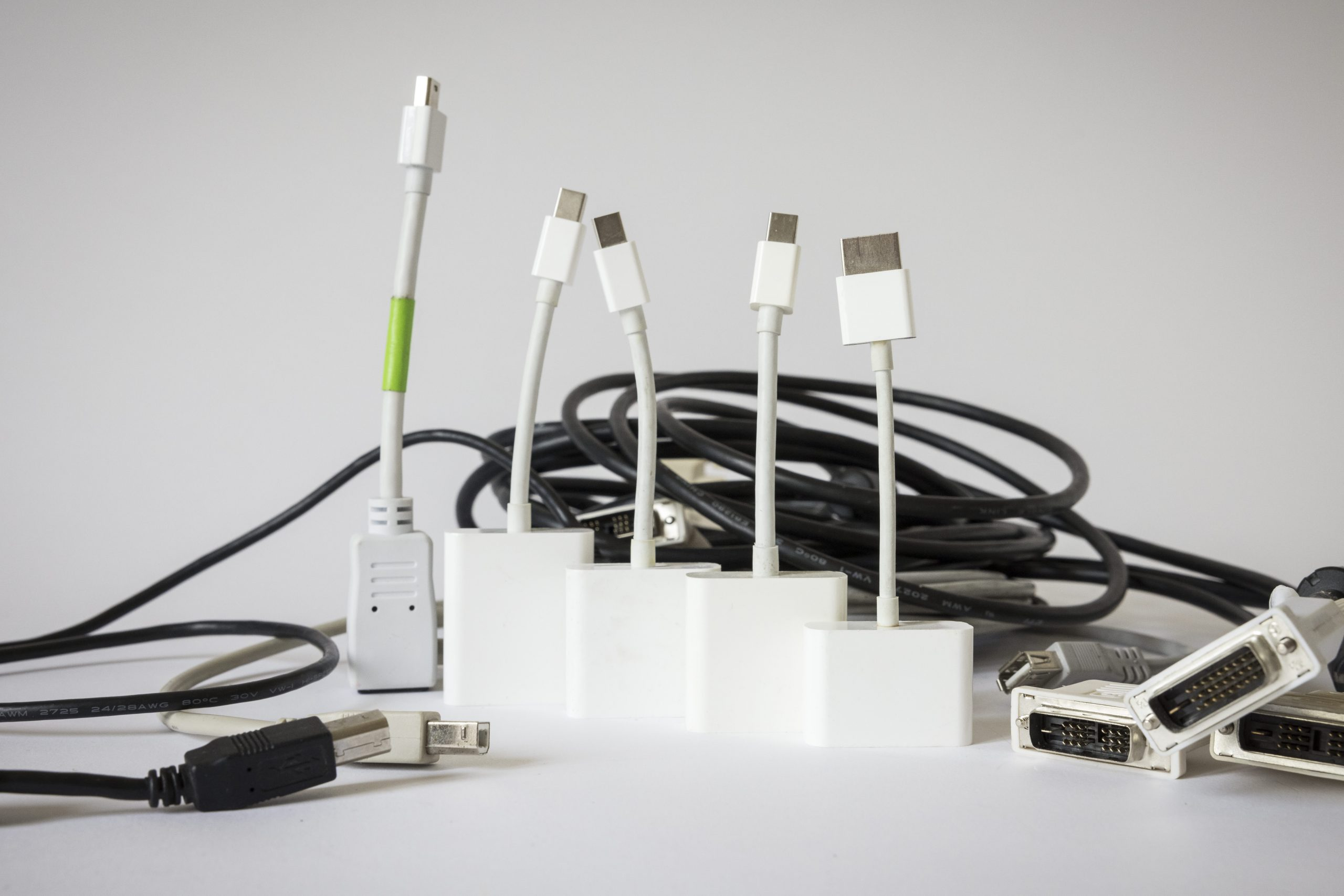 How Apple turned dongles into a big business