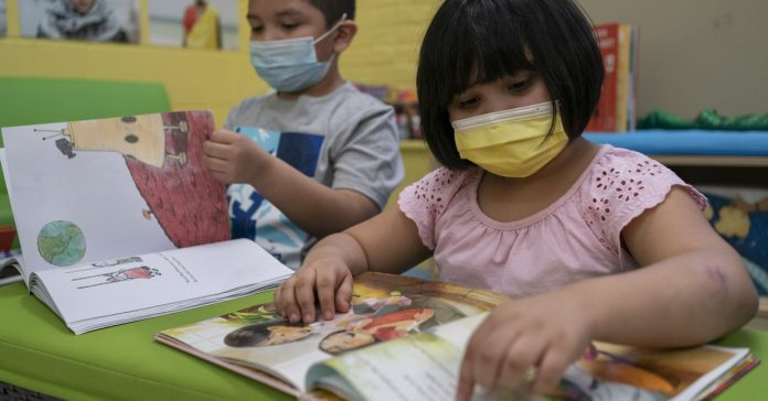 Illinois is loosening mask rules — but changes won't apply to schools, daycares for now