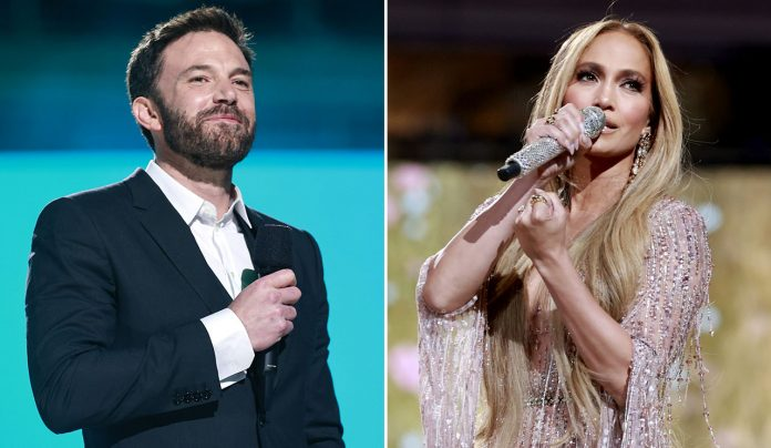 Jennifer Lopez is 'in touch' with Ben Affleck 'everyday' since Montana reunion: report