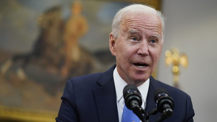 Look here, not there! GOP lawmakers question timing of CDC mask announcement amid Biden crises
