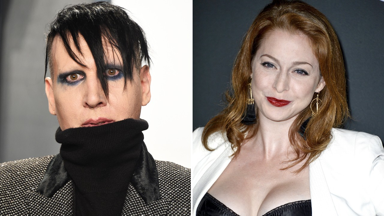 Marilyn Manson's lawyer says 'Game of Thrones' star Esmé Bianco's sexual assault claims are 'provably false'