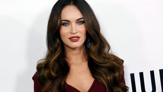 Megan Fox says Memorial Day is about 'honoring and remembering those who made the ultimate sacrifice'