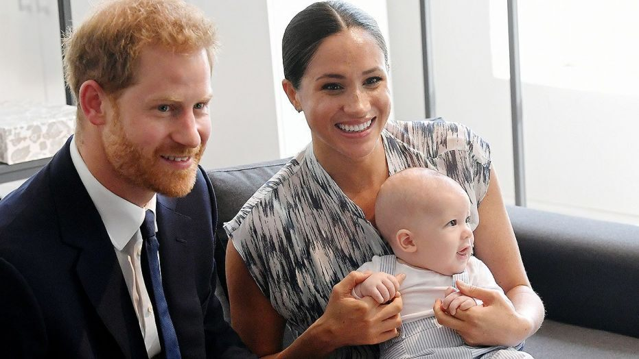 Meghan Markle, Prince Harry's son Archie gets sweet birthday messages from royal family