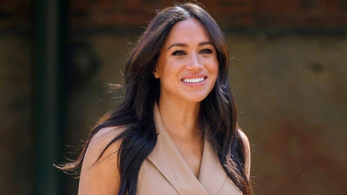 Meghan Markle performs Reiki touching therapy on son Archie, dogs: report
