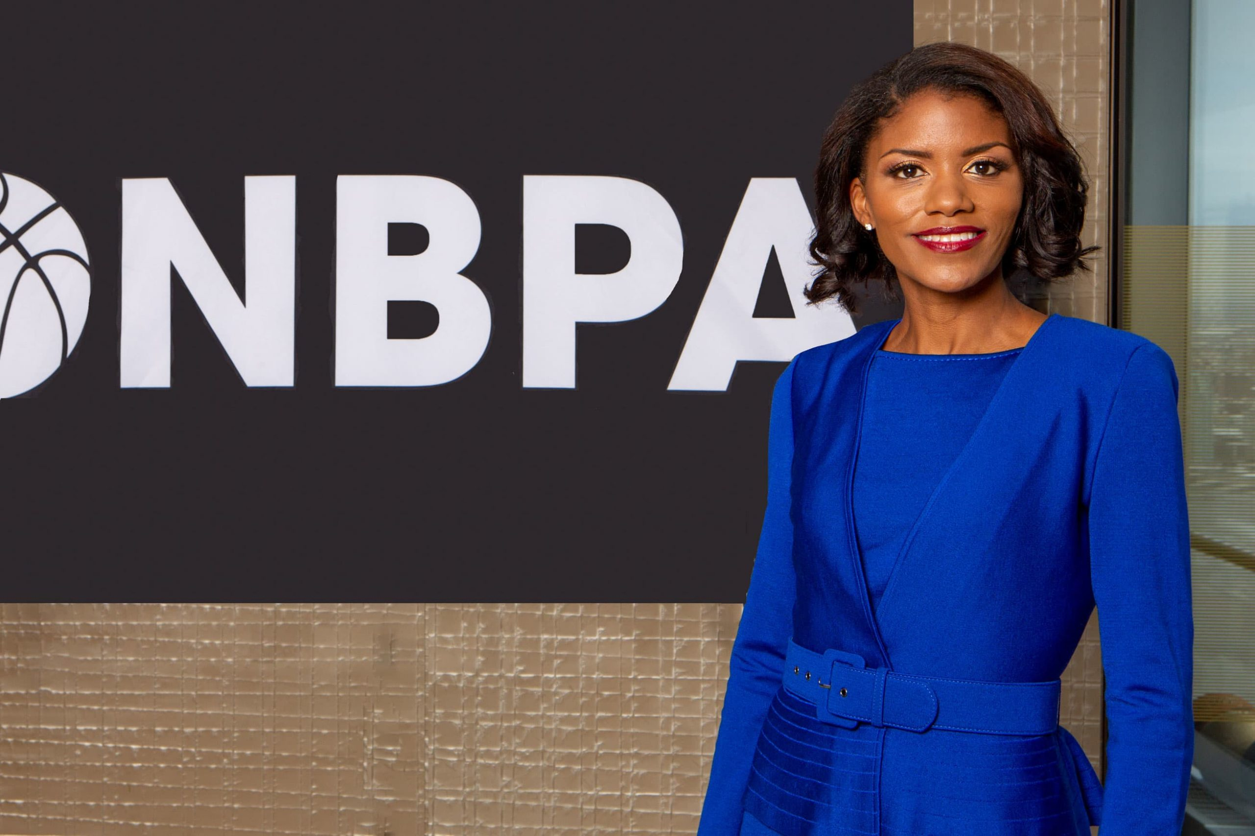 NBA union executive leads talks to help players make more money from NFTs