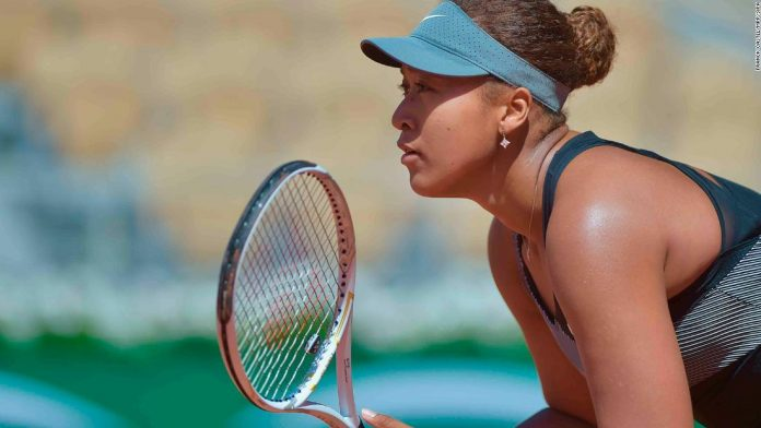 Naomi Osaka withdraws from French Open after choosing to avoid media