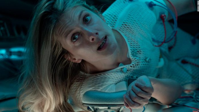 'Oxygen' review: Melanie Laurent stars in a French thriller that won't leave you breathless but will make you think