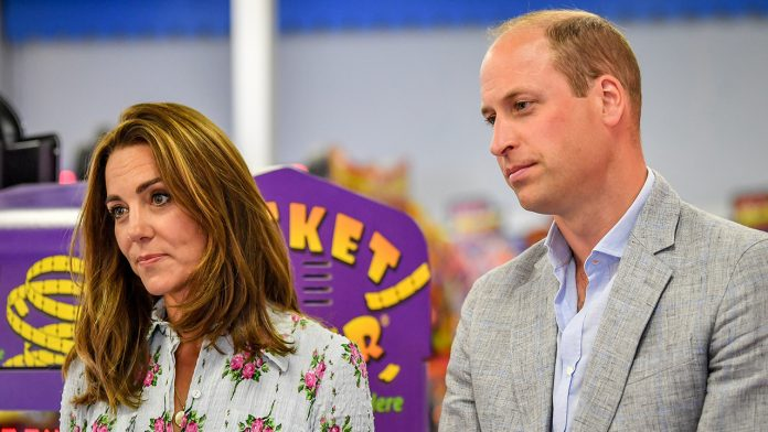 Prince William, Kate Middleton losing major staff member after seven years