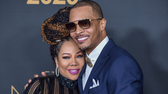 Rapper T.I., wife Tiny under investigation in Los Angeles for alleged sexual assault, drugging