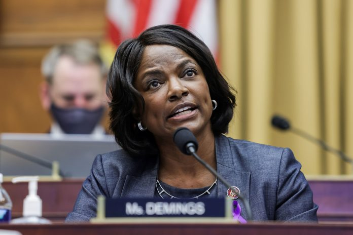 Rep. Val Demings to launch campaign for GOP Sen. Marco Rubio's seat