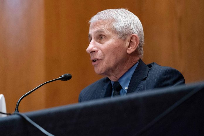 Republicans call for Fauci's termination over shifting position on Wuhan lab funding
