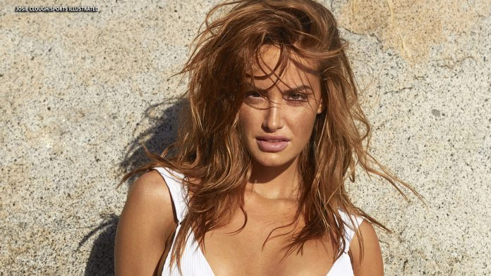 SI Swimsuit model Haley Kalil says people are shocked by her science degree: 'It about changing the narrative'