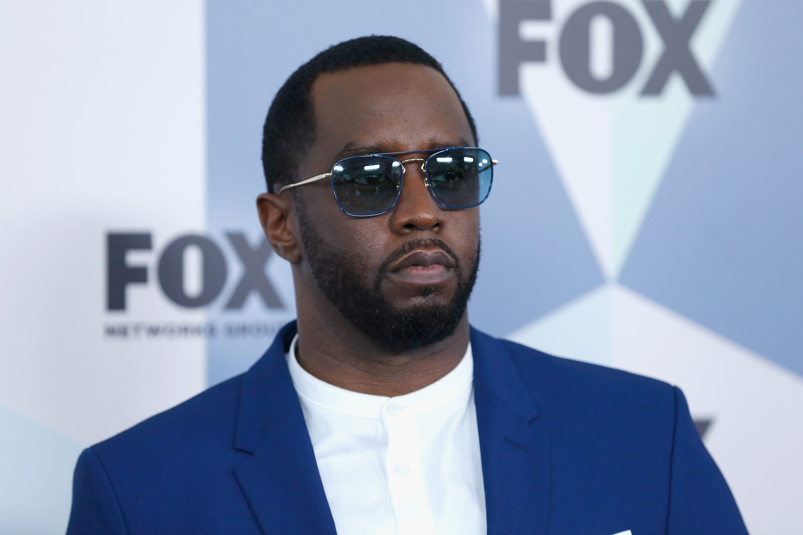 Sean 'Diddy' Combs reveals new middle name: 'Welcome to the Love Era'