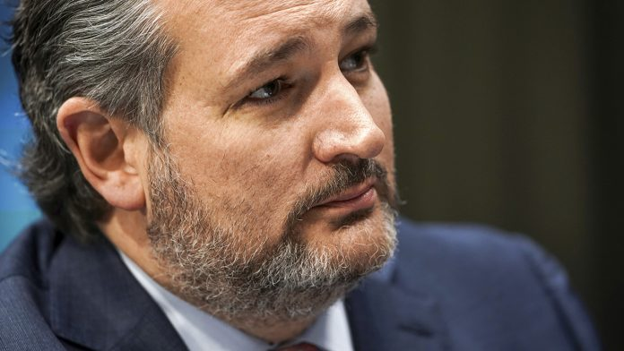 Sens. Cruz, Hagerty fly to Israel to survey damage from Hamas conflict