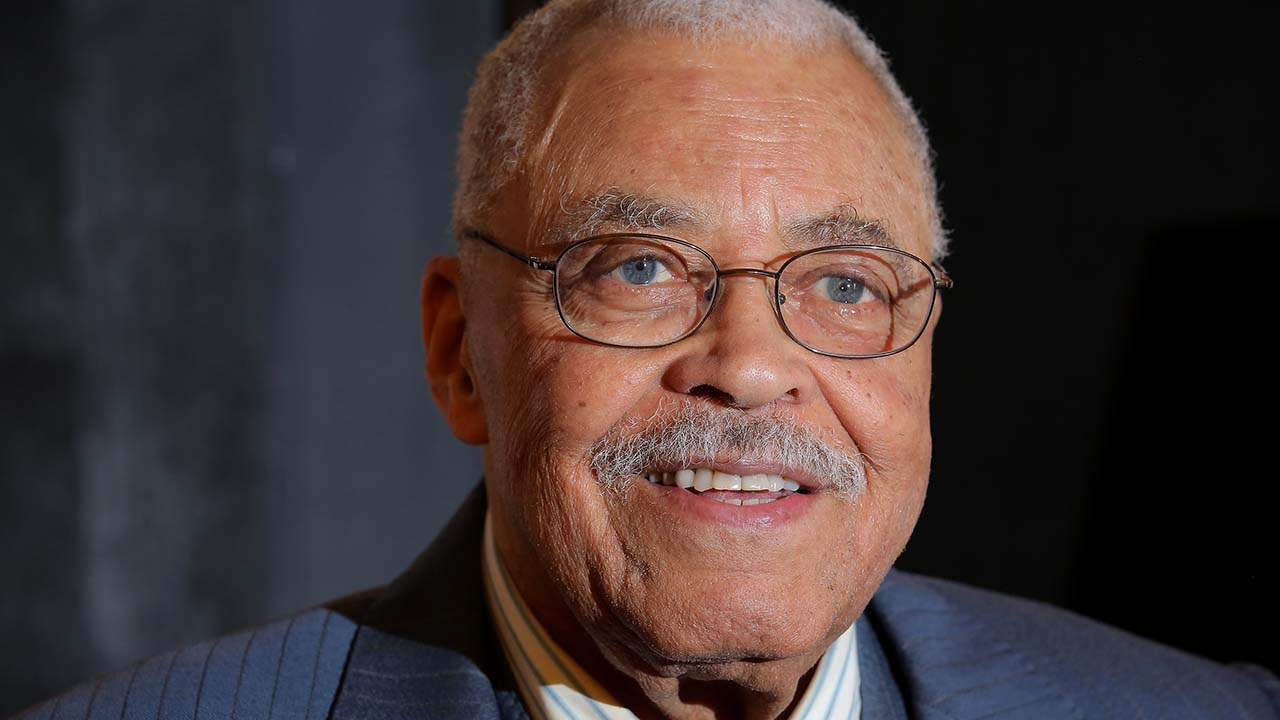 'Star Wars' Day: James Earl Jones' military service remembered by Army ROTC