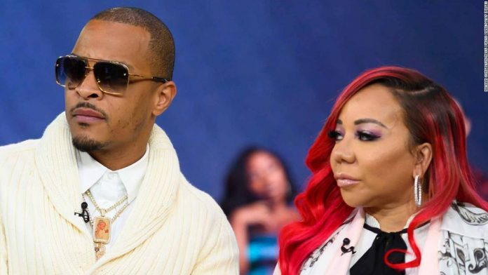 T.I. and Tiny's lawyer say they have not been contacted by police