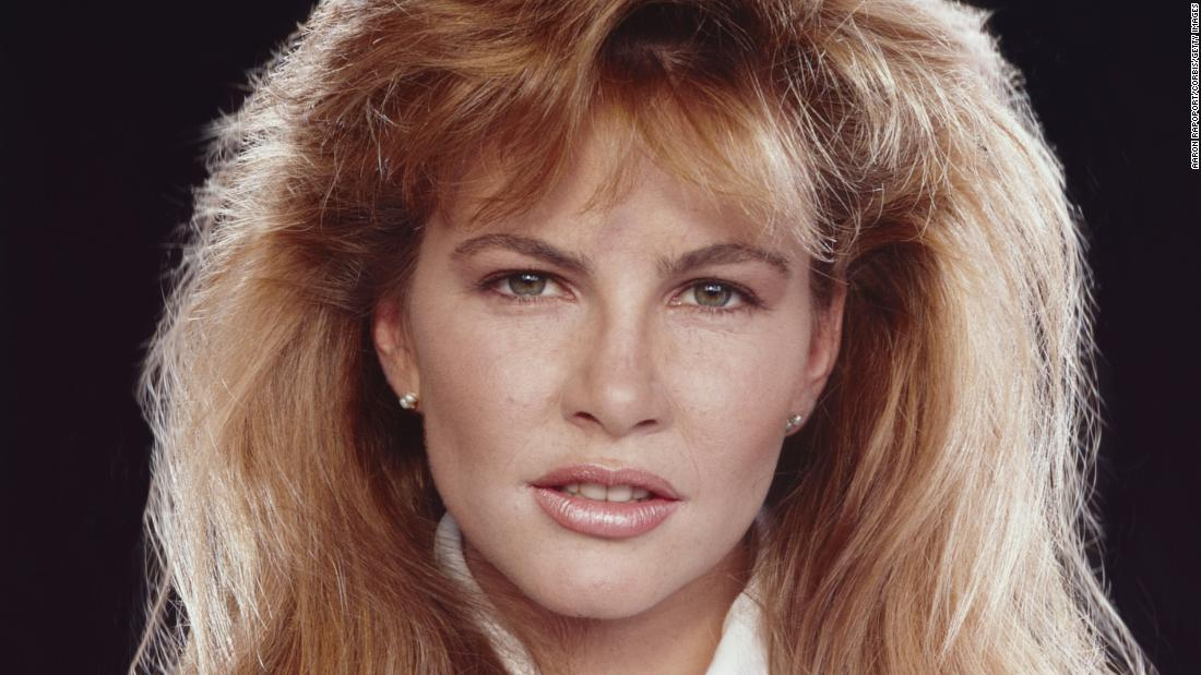 Tawny Kitaen of 1980s music videos and 'Bachelor Party' dies at 59