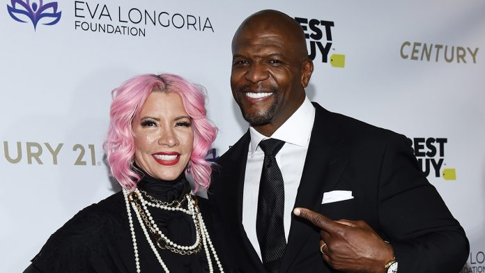 Terry Crews explains how he overcame porn addiction and saved his marriage