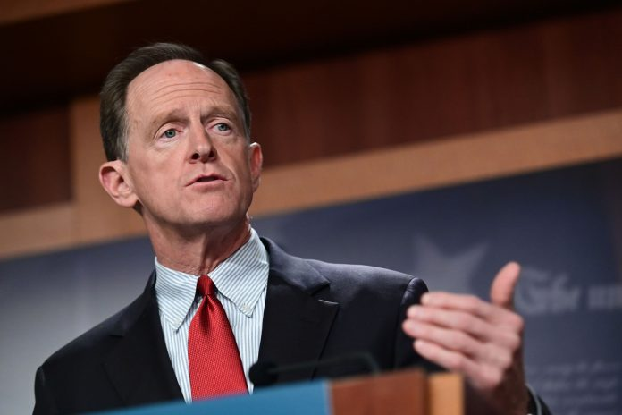 Top Republican says he wants to hear bank CEOs 'defend capitalism' during testimony