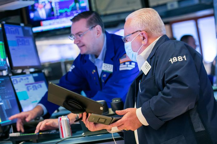 5 things to know before the stock market opens Monday, June 14