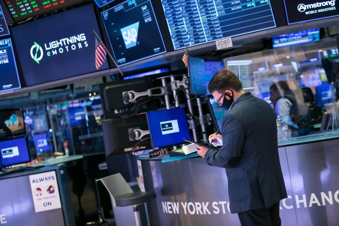 5 things to know before the stock market opens Tuesday, June 1
