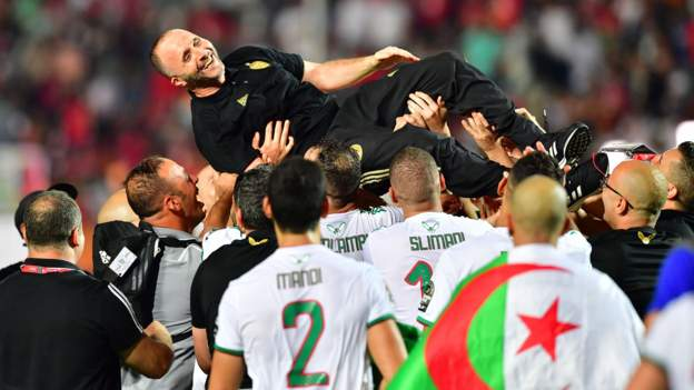 Africa Cup of Nations: Local coaches set to redress the balance in Cameroon