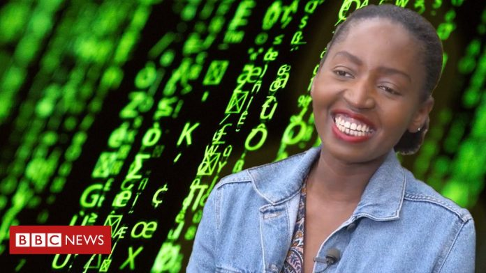 Afro Fem Coders: How I got Silicon Valley mentors to help Uganda's coders