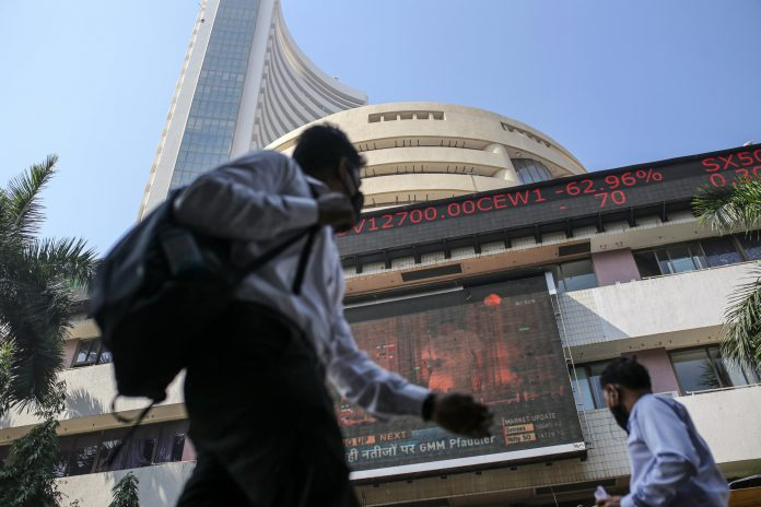 Asia's best and worst stock markets in May battle Covid: India, Vietnam, Taiwan