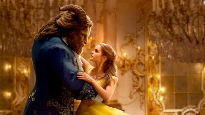 'Beauty and the Beast' musical series in works at Disney+