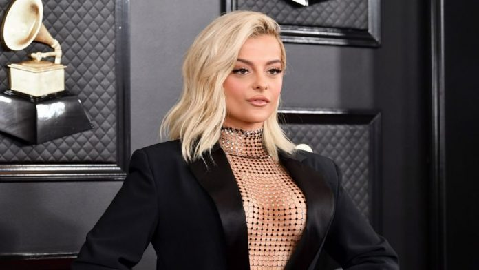 Bebe Rexha hopes lingerie collection makes women 'feel beautiful at any size'