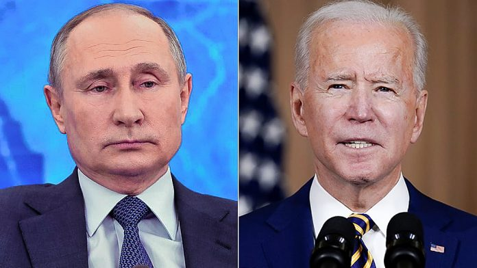 Biden-Putin meeting in Geneva: Schedule, issues and everything you need to know
