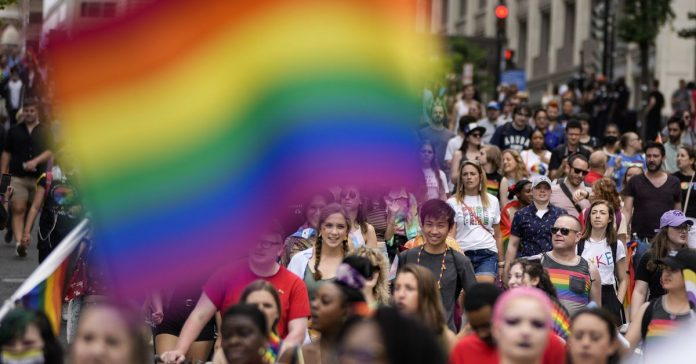 Biden ed department: Federal law protects LGBTQ students against discrimination at school