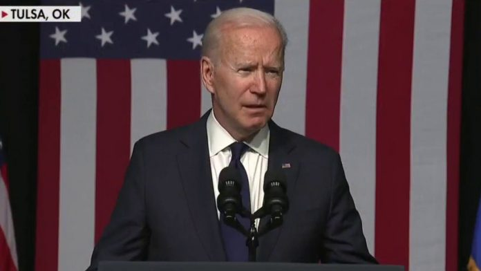 Biden taps Harris to lead White House fight to expand voting rights