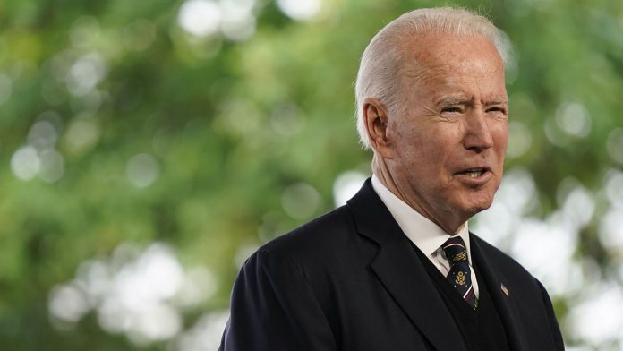Biden's 'off-limits' list for Russian cyberattacks criticized as 'green light' to target everything else