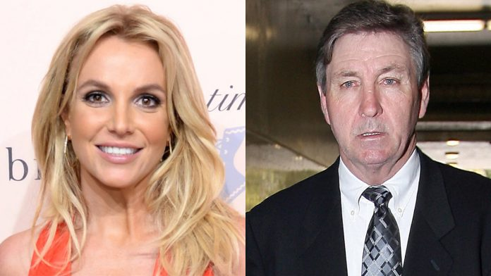 Britney Spears and her father Jamie's relationship is 'complicated but mendable': source