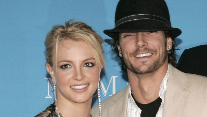 Britney Spears' ex Kevin Federline wants her to be 'happy, healthy' amid conservatorship battle, attorney says