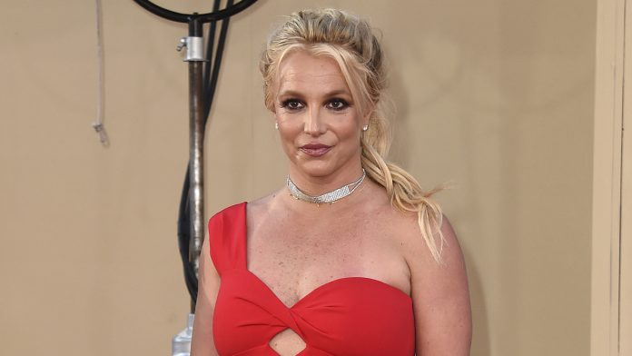 Britney Spears gives fans a glimpse into Hawaii getaway: 'GOD BLESS YOU ALL'