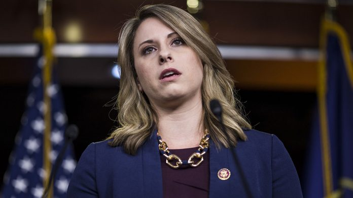 California Dem Katie Hill's nude photos scandal doesn't prevent her from considering another congressional run